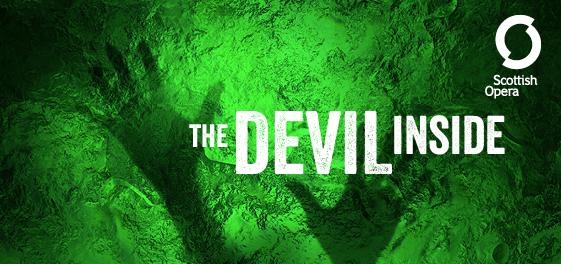 devil inside scottish opera
