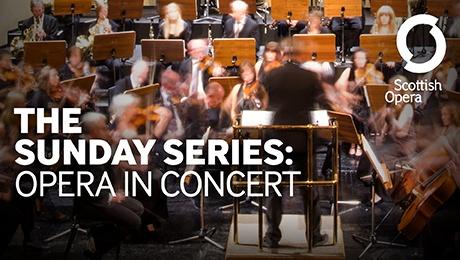 orchestra scottish opera sunday series
