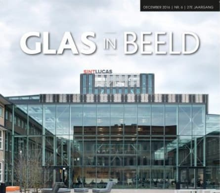 Glas in Beeld 2016