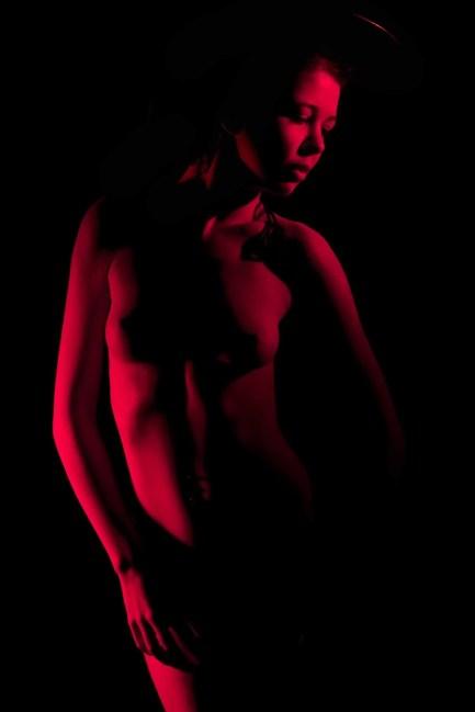 Red Light, Low Key Foto 6