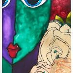 Aurum roses et mulier 1