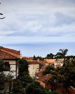 Häuser in La Orotava 4
