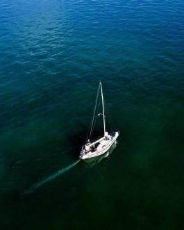 I am sailing 1, Bodensee