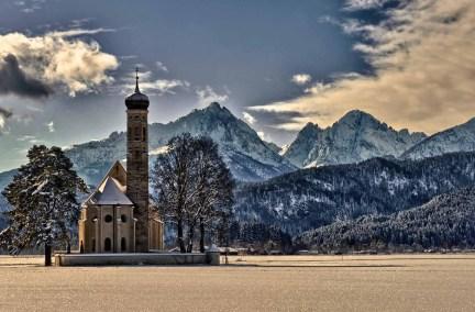 St Coloman 1 Schwangau