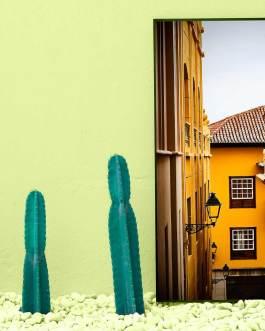 Häuser in La Orotava 3
