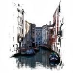 Venedig 3 Fine Art Print