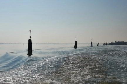 Die Lagune von Venedig 5 Venedig, Italien Epson PremiumFine Art Print in Museumsqualität auf Tetenal Glossy Papier