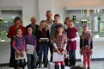 Geschichtenwettbewerb 2013