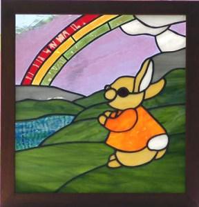 「ウサギ」