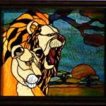 「ライオン」