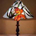 「金魚ランプ」