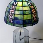 「六角瓶ランプ」