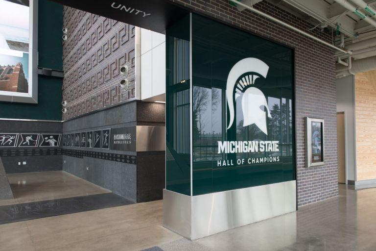 MSU Hall of Champions