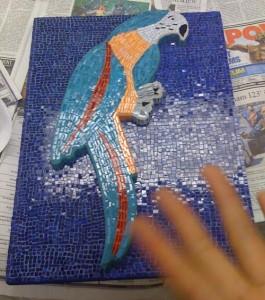 This was created by Hugo Sulecio.