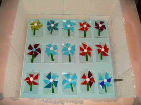flowersuncatchers