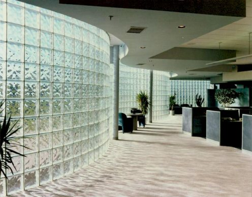 Commercial Qulaity King glass block