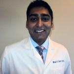 Dr Bhavit Sheth DMD