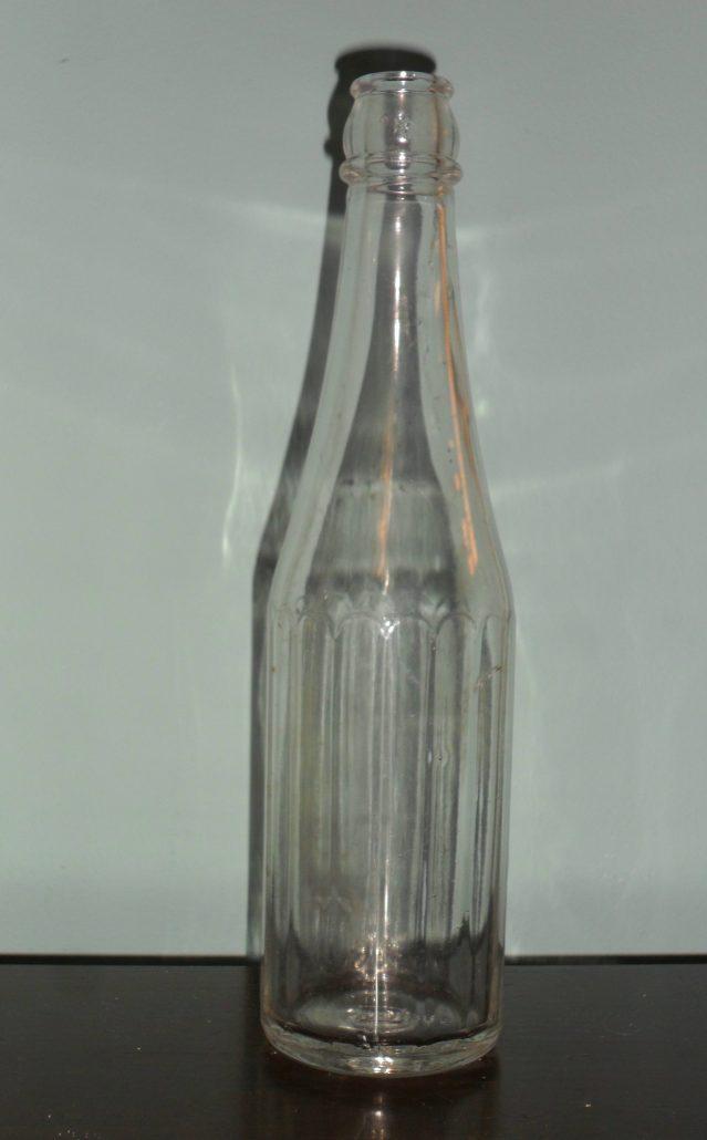 Old owens bottles Bottles marked