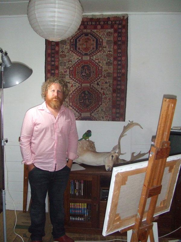 andrew-forsythe-in-the-tanja studio