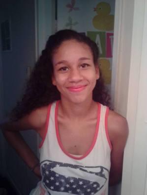 MISSING: Lenaya Mead, 14 years-old. Last seen in East Pointe, Michigan on (5/14/14 6AM EST)