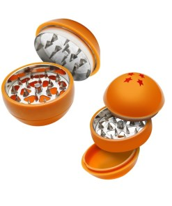 Dragon Ball Z Grinder 3-Piece