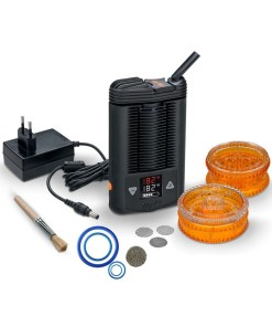 Mighty Portable Vaporizer Set