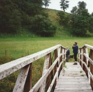 FootBridge_At_Wallakirk_August_1994