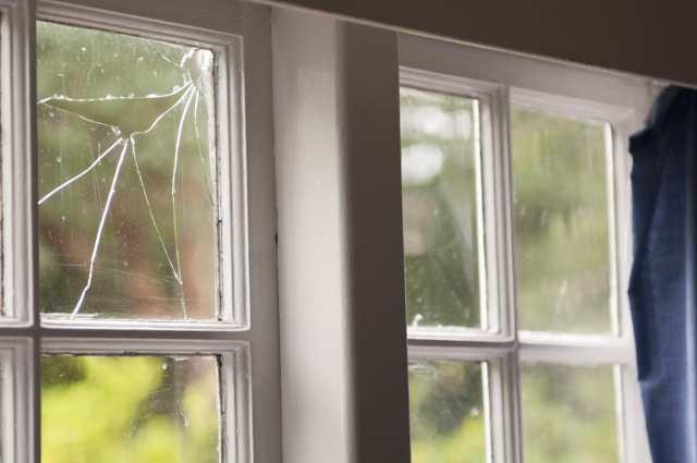 Professional Broken Window Glass Repair  Glass Doctor