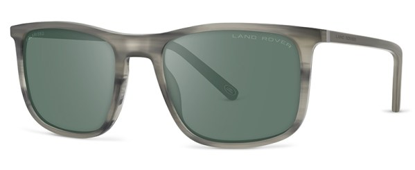 Burwell Glasses By LAND ROVER