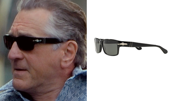Robert De Niro Sunglasses The Irishman Frank Sheeran