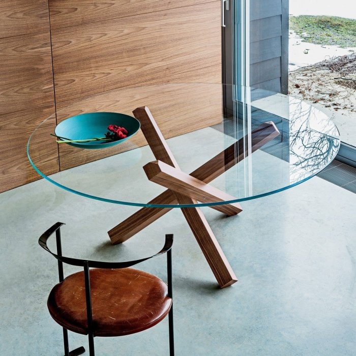 sovet italia Dining Table
