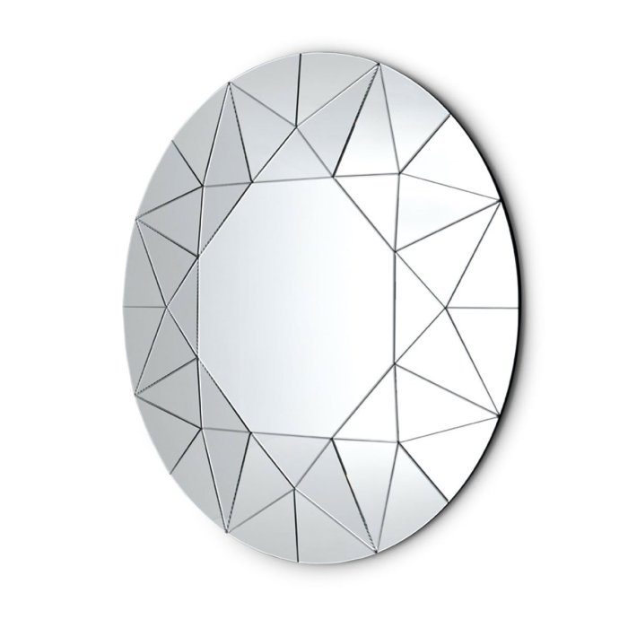 Dream Mirror By Gallotti & Radice