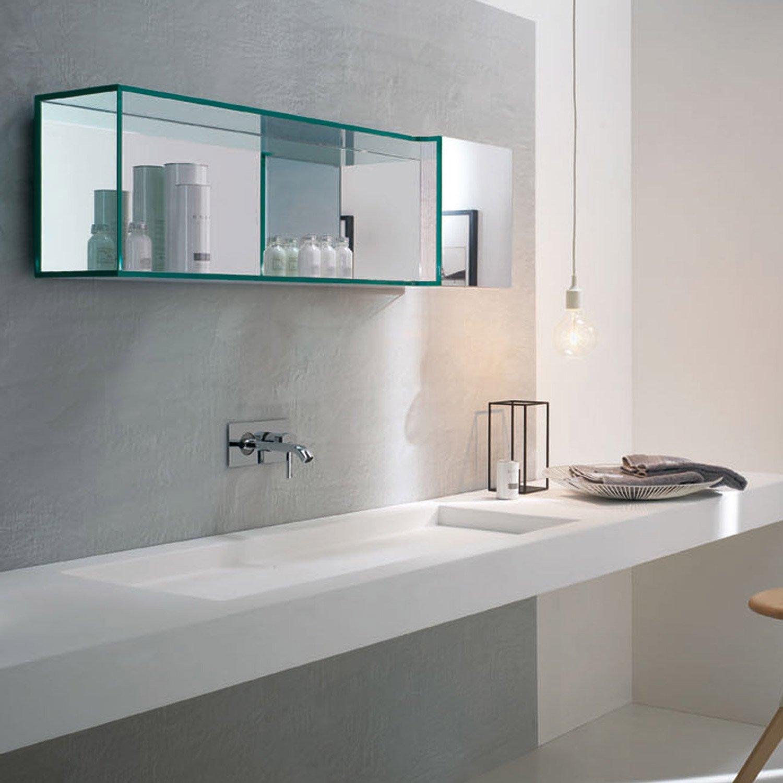 Brama 2 mirror by tonelli