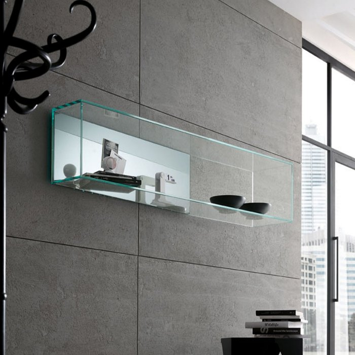 Brama 3 mirror by tonelli