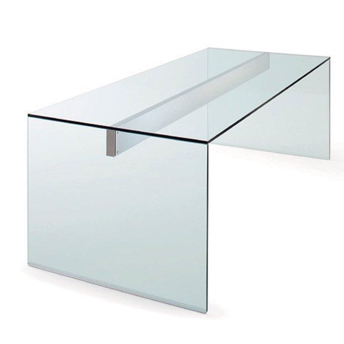 Air Glass desk