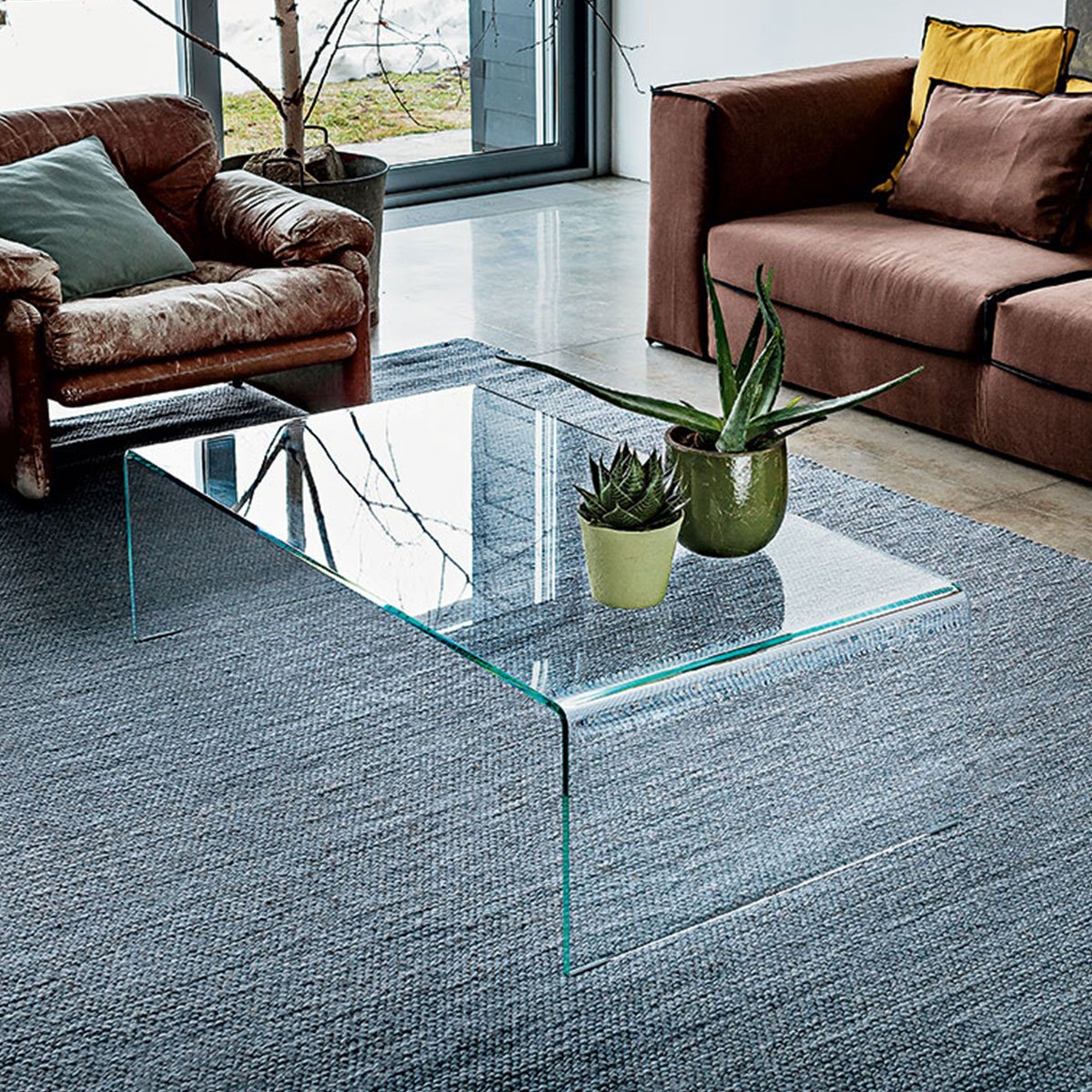 Glass Coffee Tables Furniture Village: Sovet Bridge Coffee Table