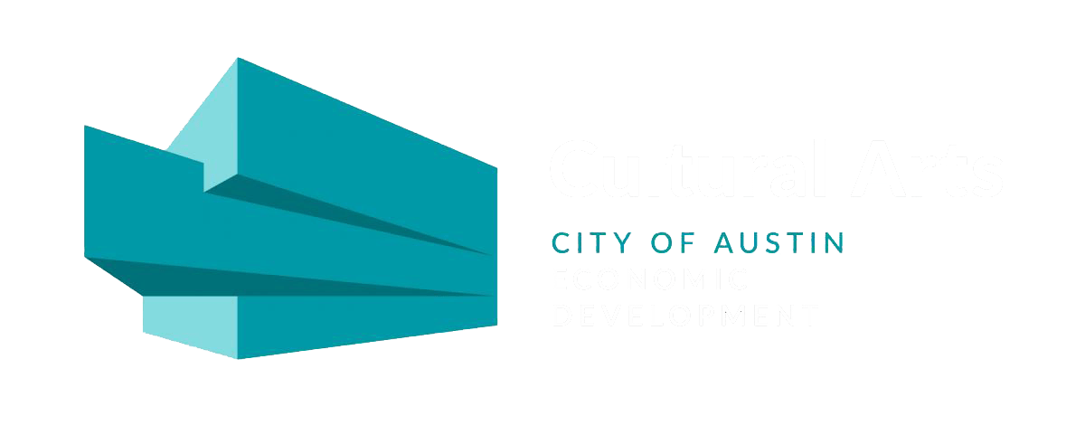 City of Austin Cultural Arts Department Logo