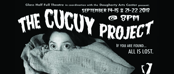 The Cucuy Project Teaser