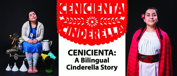 Cenicienta main page image