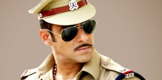 Salman Khan in Pilot Sunglasses