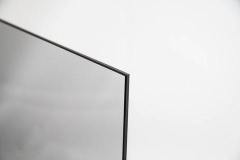 szkło satynowe