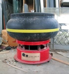 Thumler Tumbler, 45 lb model