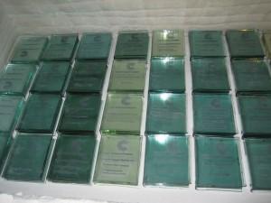 Whole pile o'books