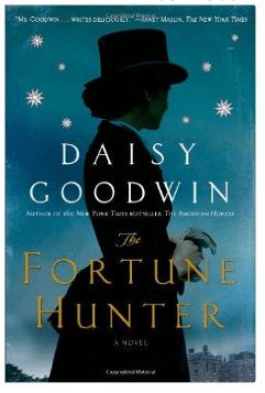 Friday Favorites the Fortune Hunter