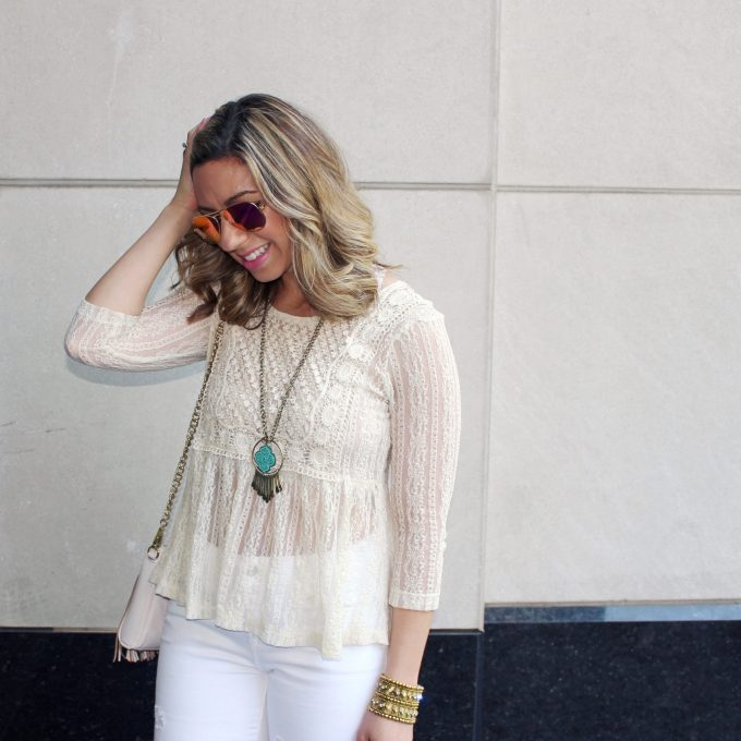Festival Style | Glass of Glam