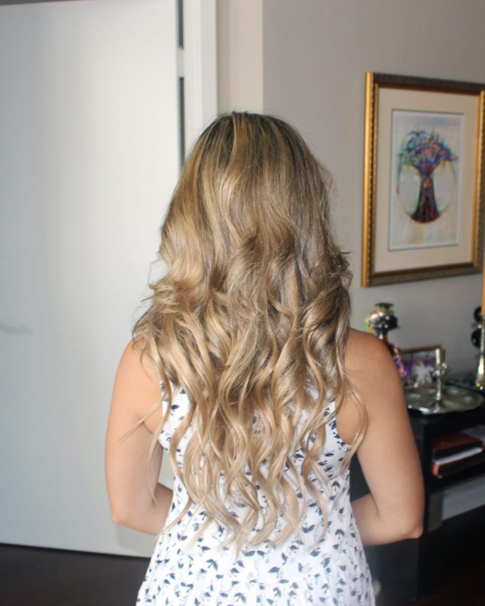Remy Hair Extensions | Glass of Glam