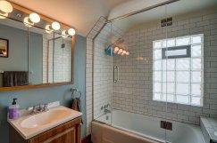Updated Bath Surround