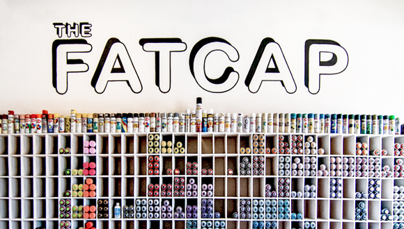 There S A Graffiti Art Supply Store In Houston Q Amp A With