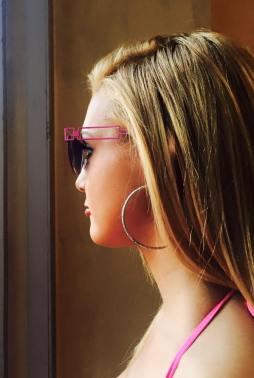 Occhiali Iò - Ottica DIECIDECIMI® - Glass Stylist