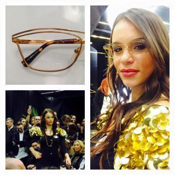 Occhiale Xavier Garcia - Ottica DIECIDECIMI® - Glass Stylist